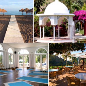 Faschings-Impro-Urlaub in der Wellness-Oase Andalusiens 14.-21.02.2021
